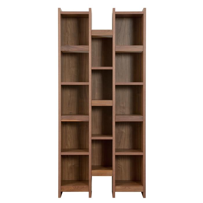 レグナテック ルガール 幅90 オープンシェルフ キャビネット 引き出し ブックシェルフ 本棚 木製 送料無料 日本製