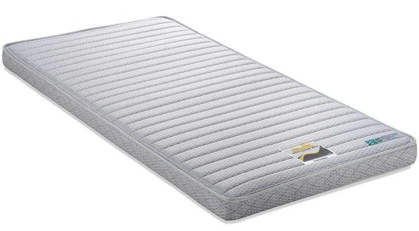 フランスベッド 電動ベッド専用マットレス セミダブル マイクロRX-V 薄型 高密度連続スプリング内蔵 日本製 送料無料