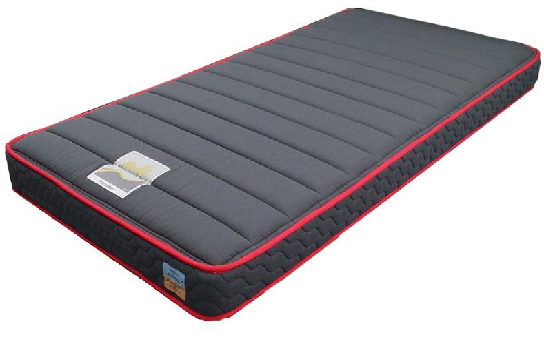 フランスベッド 電動ベッド専用マットレス シングル RX-ASレッドスターC 高密度連続スプリング内蔵 日本製 送料無料