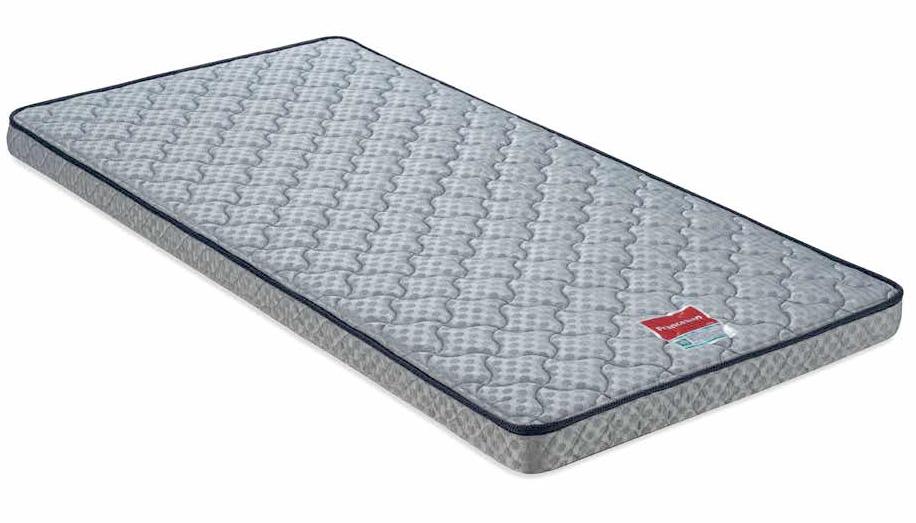 フランスベッド JM-101S 超薄型マットレス 二段ベッド・三段ベッドに最適 マルチラススプリングマットレス シングル 二段ベッド ハイベッド ロフトベッド 高密度連続スプリング 高通気性 成長期の子供にオススメ 送料無料 日本製