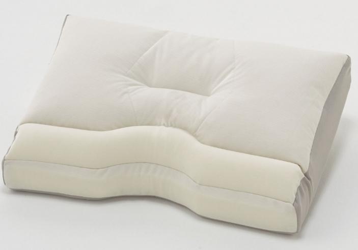 フランスベッド ニューショルダーフィットピロー 羽根フェザーマクラ 枕 はね 寝具 送料無料