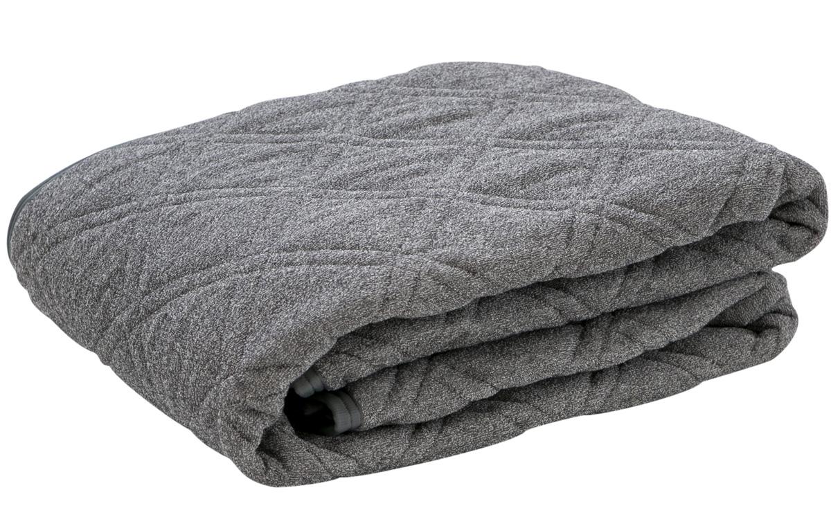 フランスベッド らくピタ パイル抗菌パッド ベッドパッド ダブル
