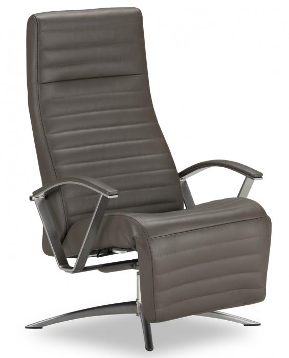 フランスベッド KEBE ケベKE-23PNオーナーズチェア 本革 1Pソファ パーソナルチェア リクライニング椅子 送料無料 家具