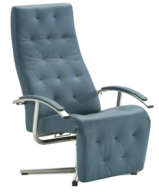 フランスベッドKEBE ケベKE-25PNオーナーズチェア 本革 1Pソファ パーソナルチェア リクライニング椅子 送料無料 家具