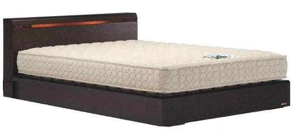 フランスベッド ネクストランディ903C 送料無料 シングル シングル ノーマルタイプ 箱型 小棚・照明付き 箱型 木製 ナチュラル ダーク日本製 送料無料 マットレス付き, サイクルヨシダ:acc983e3 --- novoinst.ro