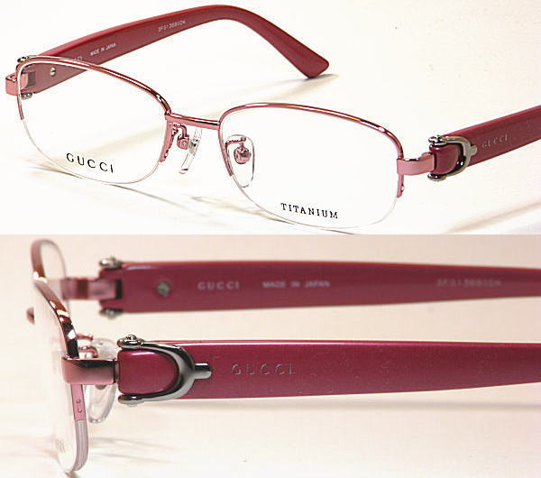 Latest ladies ' with guccibrandomegane lens