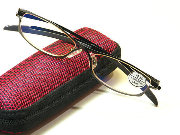 022fffece97 Portable fashionable reading glasses and ready-made reading glasses reading  glass and blue light cut