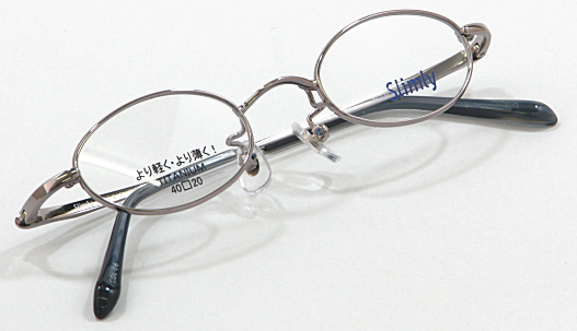 強度近視用メガネフレーム【SU-218 06】