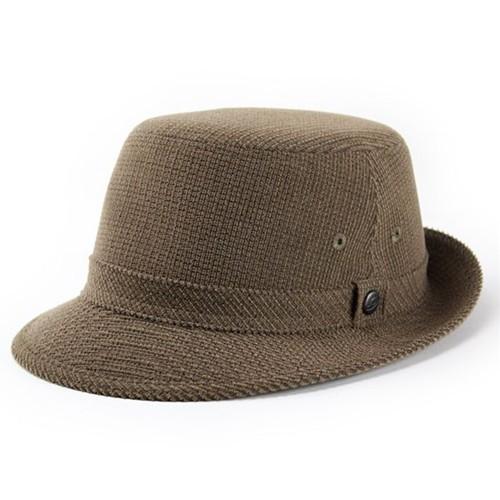 Men s hats men s  Borsalino Hat   borsalino Corderoy Alpen Hat   Brown    Brown (autumn winter for fall winter merchandise Hat CAP and stylish  fashion Hat ... d5cb6f5dee41