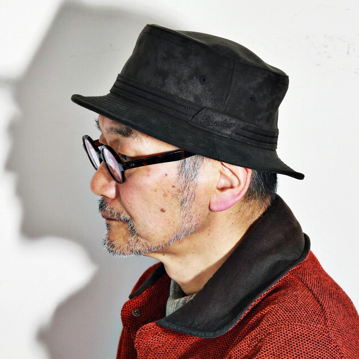 20e061a2a1e Borsalino (borsalino) selling TCM HAT charcoal grey (large size outdoor  fall for fall winter merchandise Hat CAP and Safari Hat presents outdoor  Safari ...