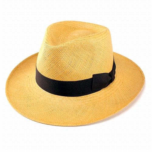 맨즈 하트 파나마 하트 중절 모자 SORBATTI 소르밧티이타리아브란드여름 담배 칼라