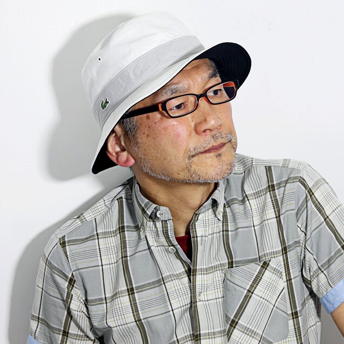 4c004e23796f0 Hats   men s   hat   women s   Safari Hat   Lacoste   reversible   hat ...
