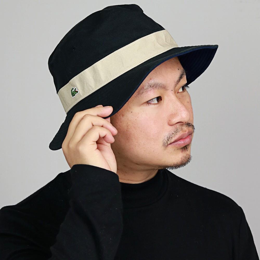 0a95d35014006 Outdoor  LACOSTE   black   hats   men s   hat   women s   Safari Hat ...