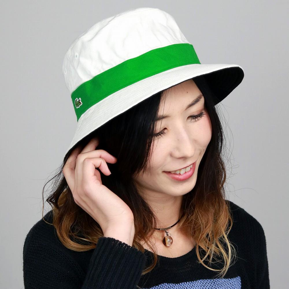71ebb8abeabd70 Hats / men's / hat / women's / Safari Hat / Lacoste / reversible / hat ...