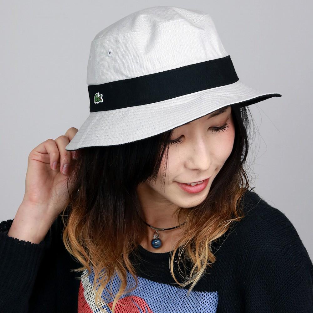 6472c6d4da457e Outdoor /LACOSTE / hats / men's / hat / women's / Safari Hat / Lacoste ...