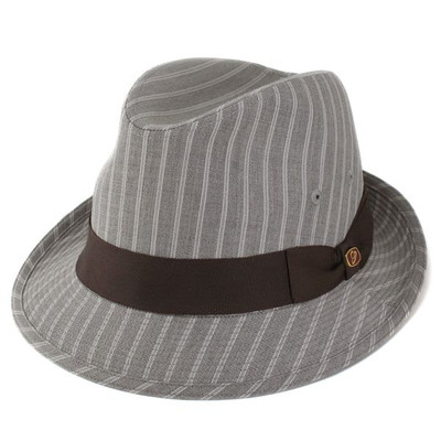 帽子 中折れハット ハット メンズ ボルサリーノ ウール ストライプ borsalino 帽子 (日本製 中折れ帽子 通販 カメラマンハット メンズ 中折れハット 父 小物 ゴルフ おしゃれ 30代 50代 ボルサリーノハット 紳士帽子 男性 ぼうし オシャレ) 10P26Mar16