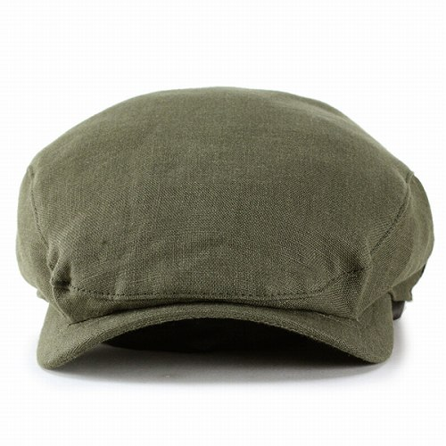 Hunting men s hat WIGENS Wigan hemp linen imported brands to Manish Trad classic  Hunting Hat hunting Cap spring summer   olive (hat and Cap Cap Cap Cap ... c7b74674e89