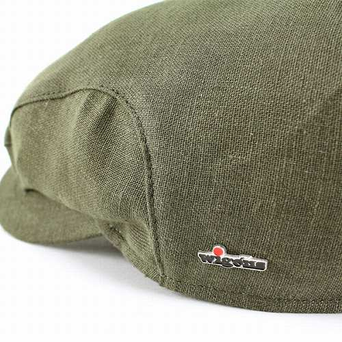 0250ac48758 Hunting men s hat WIGENS Wigan hemp linen imported brands to Manish Trad  classic Hunting Hat hunting Cap spring summer   olive (hat and Cap Cap Cap  Cap ...