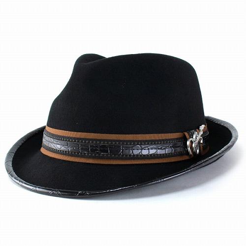 d46108497 On the CARLOS SANTANA turu Hat Hat Carlos Santana pin badge with Hat felt  wool winter men's men's women's women's unisex Gifts Gift accessory Manish  ...