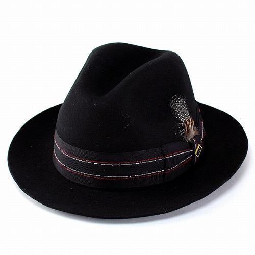 9b48b592aa1 Wide brim caps Hat felt autumn winter hats men s fashion headwear big brim  Stacy Adams ...