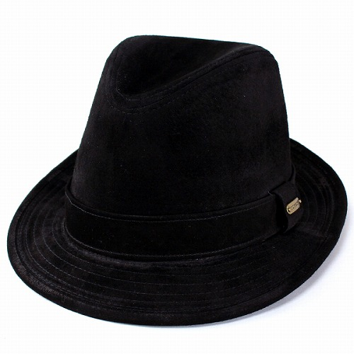 73bdfee6e40c6 Stetson STETSON suede leather hats mens Hat   American brand leather    autumn winter hats caps Hat men s Manish casual accessory gift gift too  black ...