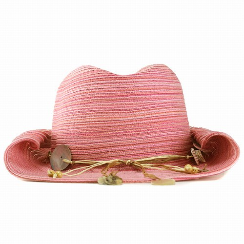 dd9a5eb12e5 ELEHELM HAT STORE  Hat women s SCALA scalar Plains cowboy spring ...