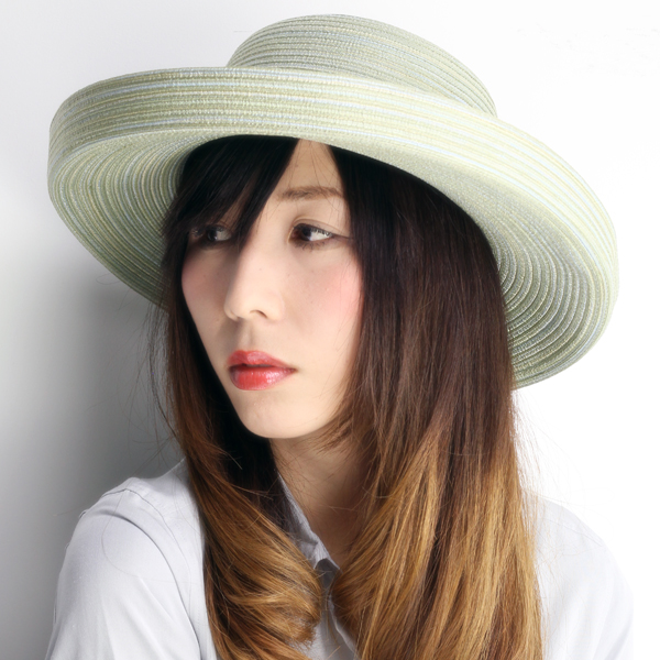 Hat women s hats SCALA UPF 50 + women s UV cut Hat scalar spring summer  sailor Hat UV protection olive b8f6681c8af