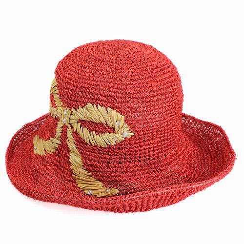 ELEHELM HAT STORE  Ladies Hat   hemp straw hats summer Ribbon design ... 1085ab235c3