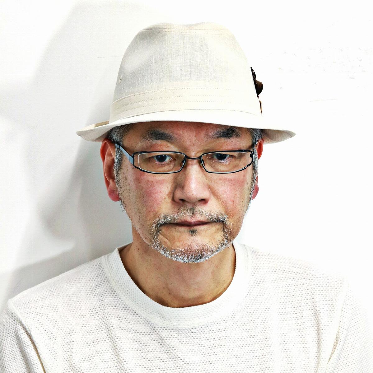 Elehelm Hat Store Borsalino Tencel Linen Hat Rakuten
