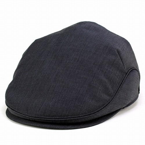 e2cfb709 ELEHELM HAT STORE: Cool hunting men's fashion hats summer DAKS gentleman  Dax hemp material item charcoal grey (hat CAP and fashionable Hunting Hat  hunting ...