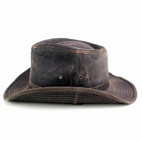 Cowboy hat summer hat and vintage-style Fedora Hat Western Sun Hat Dorfman  DPC import Brown tea (burdock and Sun hats Western hats Fedora Hat cowboy  mens) 4bf36fc1b53