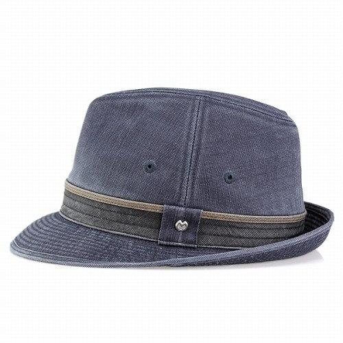 6d5420d20c3878 ELEHELM HAT STORE: Hats mens Hat turu Shon polyester gentleman Hat ...