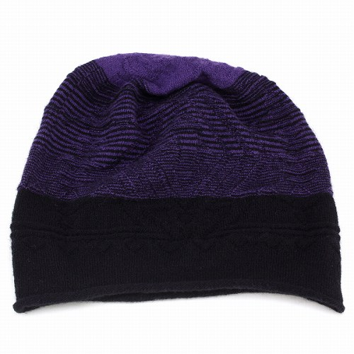 ELEHELM HAT STORE  Hat knit hat women s wool brushed men s Beanie ... c0cb89e239a