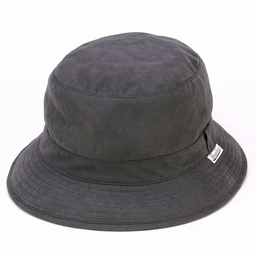 2abe0c995 Men's Gore-Tex borsalino gore-tex / waterproof sahari Hat hats bucket hats  / large size iron green Borsalino (hat shop hats)