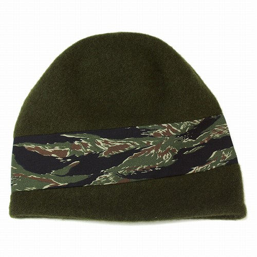 Hats mens Beanie Womens knit caps full size switch pattern knit cap Moss   tiger  stripe military outdoor winter winter sports Board cableami (10P07Nov15) 7582e80c5a8e