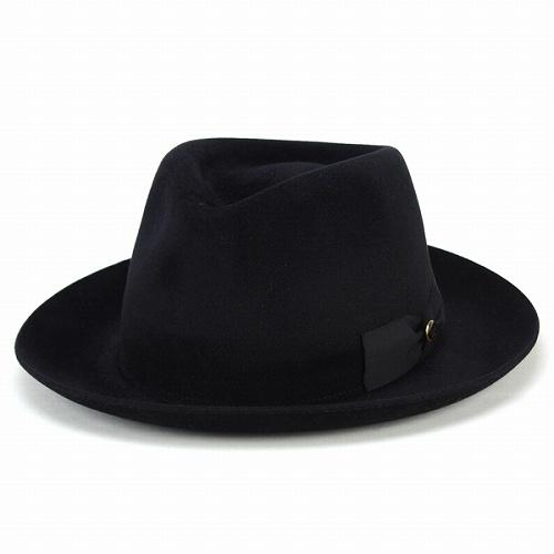 d7b5e4fb4b8 ELEHELM HAT STORE  Cap Hat mens tech Italy rabbit fur felt turu ...