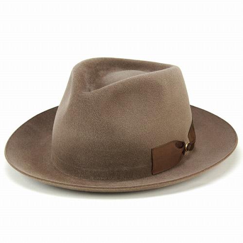 ffa28e27978 ELEHELM HAT STORE  Hats mens Hat tech Italy rabbit fur felt turu Hat ...