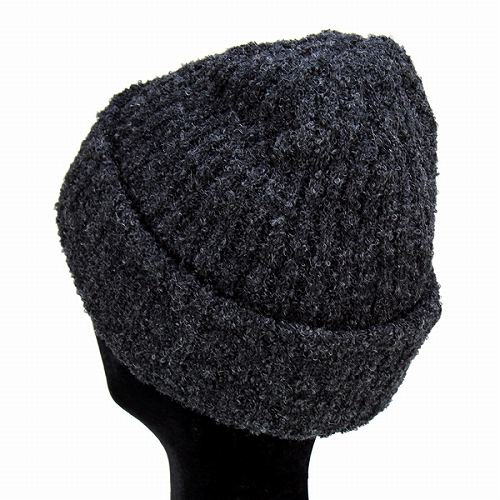 294c1591 ELEHELM HAT STORE: Watch Hat knit Cap ladies fancy knit oupjahn ...
