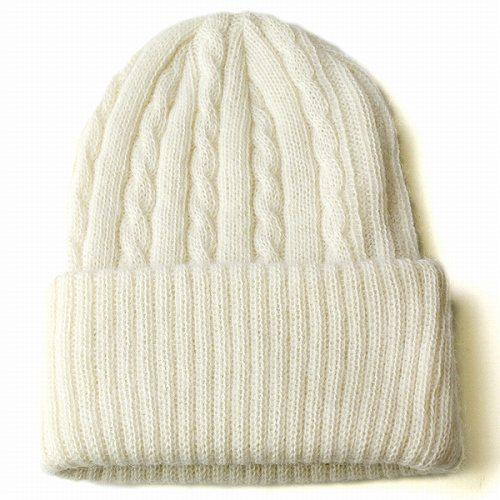 e3147e6173468 ELEHELM HAT STORE  Knit hat women s men s autumn-winter Alpacas 100 ...