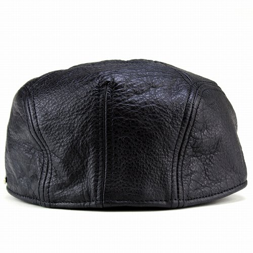 Hunting men s hunting Cap Hat ladies ladies   leather leather feeling  distressed leather Stetson fall winter Black Black STETSON American-made  luxury ... 046a26697eb