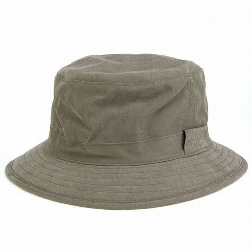 Borsalino borsalino   Safari Hat   Cap outdoor   Gore-Tex borsalino    bucket Hat GORE-TEX   simple tough   Brown Brown (hat men s hats of  repellent and ... be7494138fd