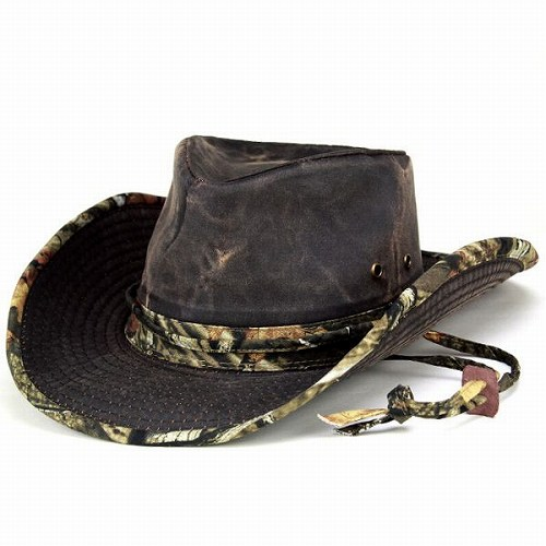 Elehelm Hat Store Cowboy Hat Damage Cutting And Hunting
