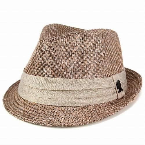 6ac98f23 ELEHELM HAT STORE: Clean [fedora] hat mens Hat hemp linen caps Cap ...