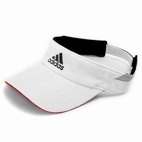 494d4d58 ELEHELM HAT STORE: adidas sun visor mens visor ladies Hat accessories adidas  UV cut Golf sports running white white (men's women's visor sports outdoors  for ...