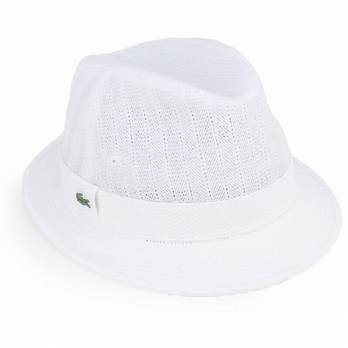 f8b140862b3792 ELEHELM HAT STORE: LACOSTE Lacoste Hat hats caps Hat men's spring summer  Manish white white (cool Hat Caps hats for summer casual Hat CAP and  gentleman Hat ...