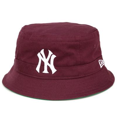 ELEHELM HAT STORE  NewEra bucket Hat Kore   new era casual   trendy ... 5d710d4a5ad