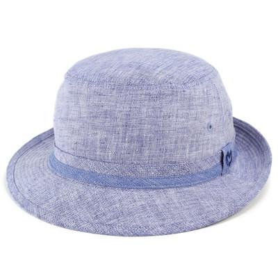 mila schon 帽子 メンズ レディース ミラショーン ハット 婦人 アルペン ミセスハット 春夏 麻 日本
