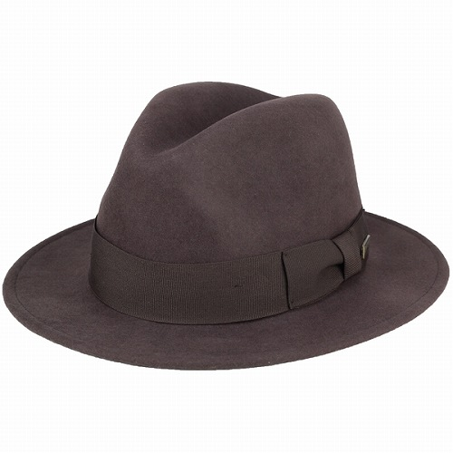 596446c874e69 ELEHELM HAT STORE  Indiana Jones Hat Disney crushable wool felt men s movie  Hat adventure home autumn winter   Brown