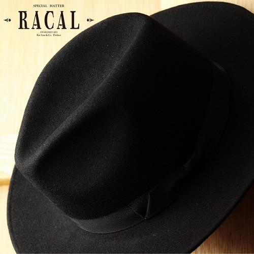 Racal Fedora Hat caps men s autumn winter fashion local racal wide brim  wide large size black felt hats (hat-mens Womens fall winter brand) 7c8b0df31c8