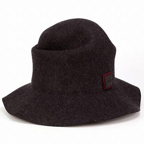 8733217c ... CHRISTYS ' CROWN Christie's Crown mountain Hat soft felt Hat flexible  type Bowler Hat autumn/ ...